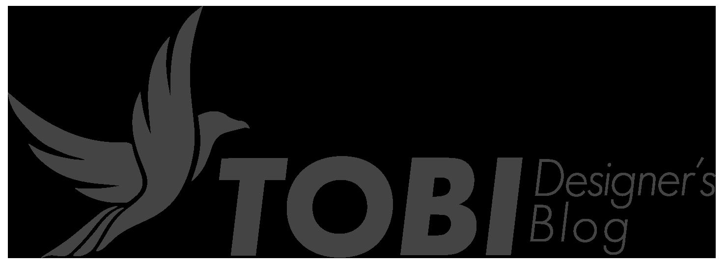 TOBI Designer's Blog
